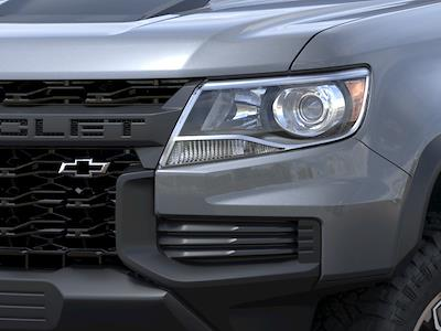 2021 Chevrolet Colorado Crew Cab 4x4, Pickup #Q210371 - photo 45