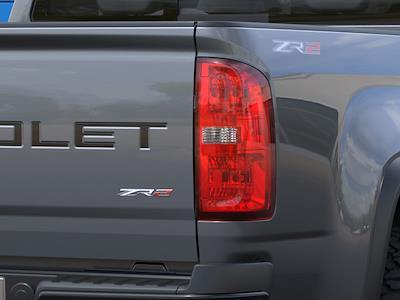 2021 Chevrolet Colorado Crew Cab 4x4, Pickup #Q210371 - photo 46