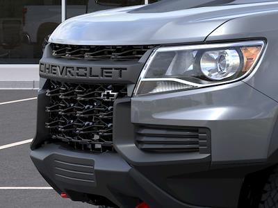 2021 Chevrolet Colorado Crew Cab 4x4, Pickup #Q210371 - photo 48