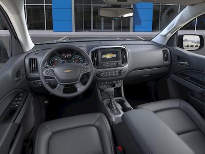 2021 Chevrolet Colorado Crew Cab 4x4, Pickup #Q210371 - photo 49