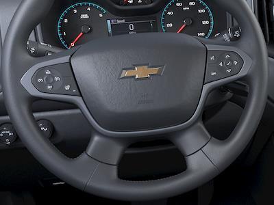 2021 Chevrolet Colorado Crew Cab 4x4, Pickup #Q210371 - photo 53