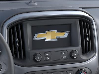 2021 Chevrolet Colorado Crew Cab 4x4, Pickup #Q210371 - photo 54