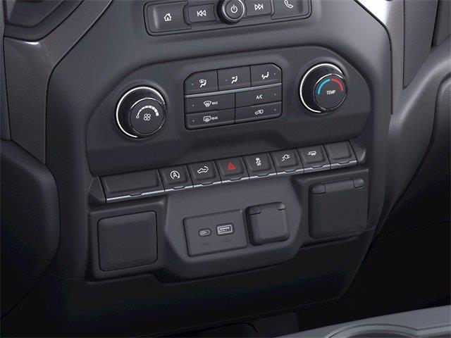 2021 Chevrolet Silverado 1500 Regular Cab 4x4, Pickup #Q210393 - photo 20