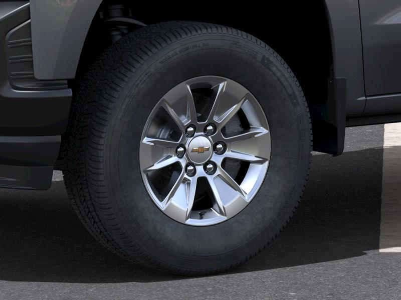 2021 Chevrolet Silverado 1500 Regular Cab 4x4, Pickup #Q210393 - photo 27