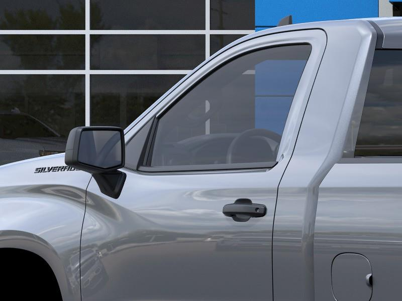 2021 Chevrolet Silverado 1500 Regular Cab 4x4, Pickup #Q210393 - photo 30