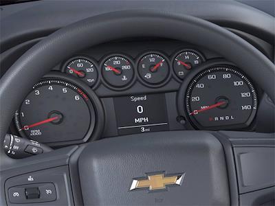 2021 Chevrolet Silverado 1500 Regular Cab 4x4, Pickup #Q210393 - photo 15