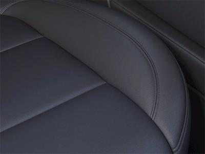 2021 Chevrolet Silverado 1500 Regular Cab 4x4, Pickup #Q210393 - photo 18