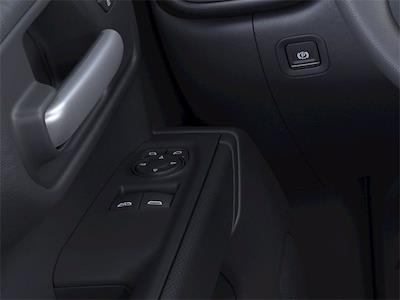 2021 Chevrolet Silverado 1500 Regular Cab 4x4, Pickup #Q210393 - photo 19