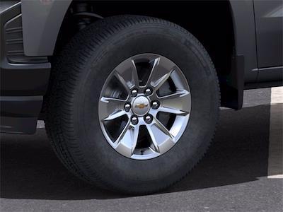 2021 Chevrolet Silverado 1500 Regular Cab 4x4, Pickup #Q210393 - photo 7