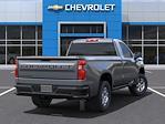 2021 Chevrolet Silverado 1500 Regular Cab 4x4, Pickup #Q210393 - photo 24