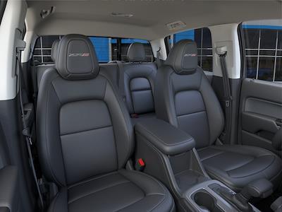 2021 Chevrolet Colorado Crew Cab 4x4, Pickup #Q210398 - photo 33