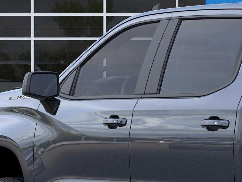 2021 Chevrolet Silverado 1500 Crew Cab 4x4, Pickup #Q210399 - photo 30