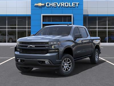 2021 Chevrolet Silverado 1500 Crew Cab 4x4, Pickup #Q210399 - photo 26