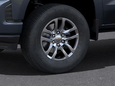 2021 Chevrolet Silverado 1500 Crew Cab 4x4, Pickup #Q210399 - photo 27