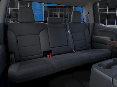 2021 Chevrolet Silverado 1500 Crew Cab 4x4, Pickup #Q210399 - photo 34