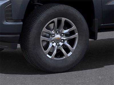 2021 Chevrolet Silverado 1500 Crew Cab 4x4, Pickup #Q210399 - photo 7