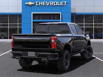 2021 Chevrolet Silverado 1500 Crew Cab 4x4, Pickup #Q210411 - photo 2