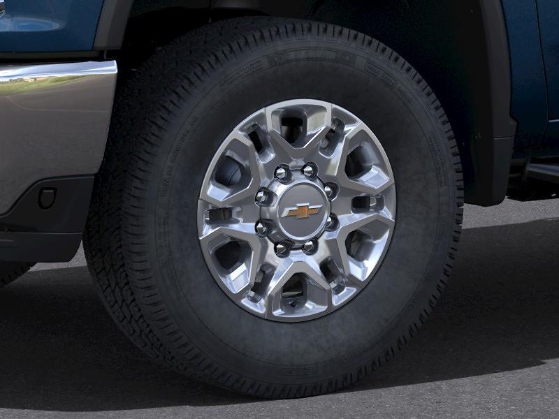 2021 Chevrolet Silverado 3500 Crew Cab 4x4, Pickup #Q210427 - photo 7