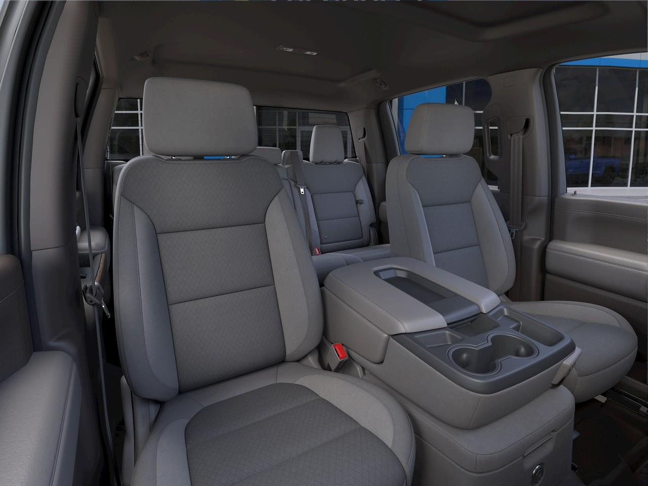 2021 Chevrolet Silverado 3500 Crew Cab 4x4, Pickup #Q210427 - photo 13