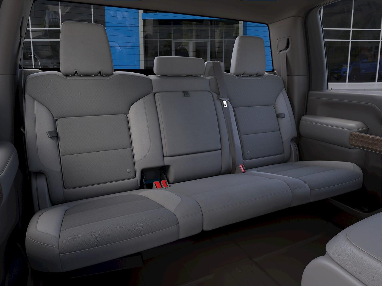 2021 Chevrolet Silverado 3500 Crew Cab 4x4, Pickup #Q210427 - photo 14