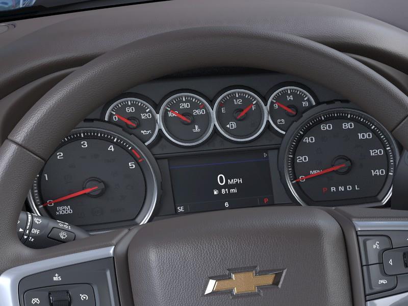 2021 Chevrolet Silverado 3500 Crew Cab 4x4, Pickup #Q210427 - photo 15