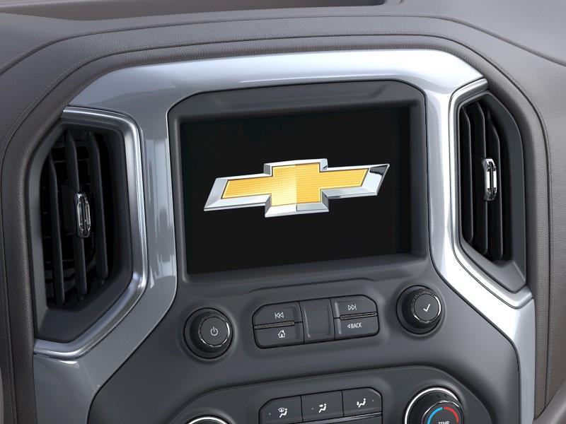 2021 Chevrolet Silverado 3500 Crew Cab 4x4, Pickup #Q210427 - photo 17
