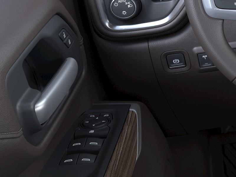 2021 Chevrolet Silverado 3500 Crew Cab 4x4, Pickup #Q210427 - photo 19