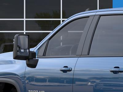 2021 Chevrolet Silverado 3500 Crew Cab 4x4, Pickup #Q210427 - photo 10