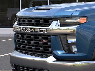 2021 Chevrolet Silverado 3500 Crew Cab 4x4, Pickup #Q210427 - photo 11