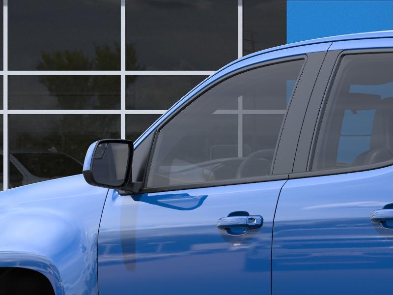 2021 Chevrolet Colorado Crew Cab 4x4, Pickup #Q210428 - photo 10