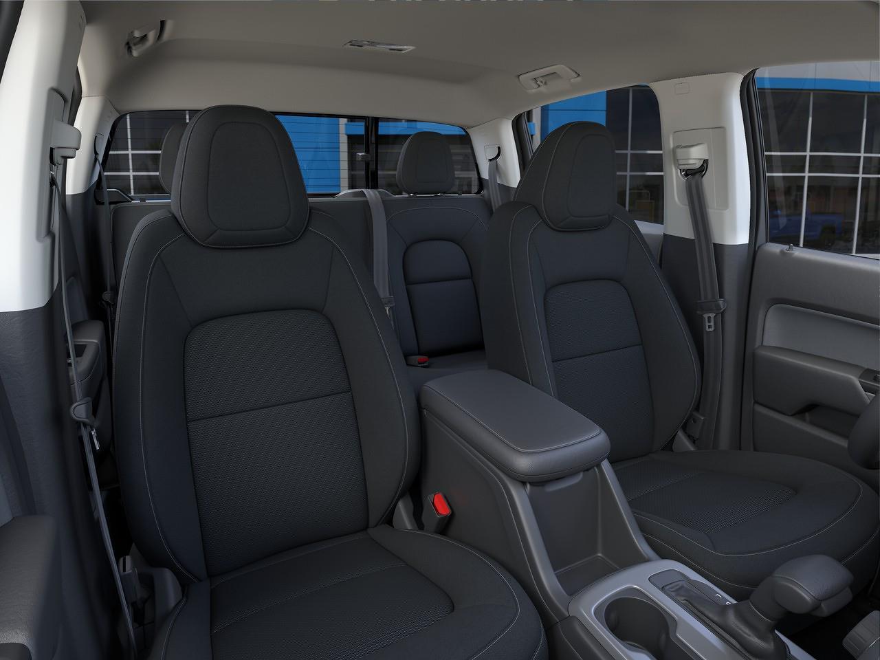 2021 Chevrolet Colorado Crew Cab 4x4, Pickup #Q210428 - photo 13