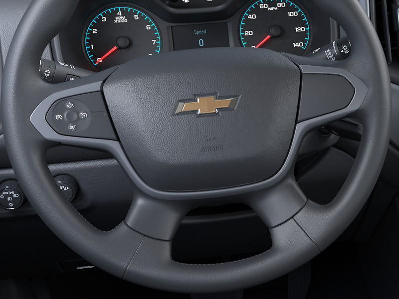 2021 Chevrolet Colorado Crew Cab 4x4, Pickup #Q210428 - photo 16