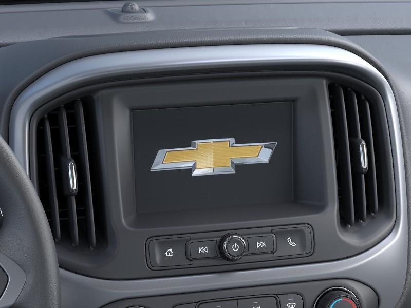 2021 Chevrolet Colorado Crew Cab 4x4, Pickup #Q210428 - photo 17