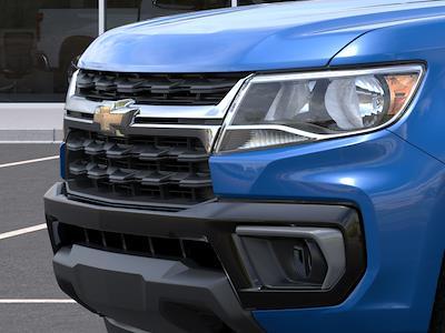 2021 Chevrolet Colorado Crew Cab 4x4, Pickup #Q210428 - photo 11