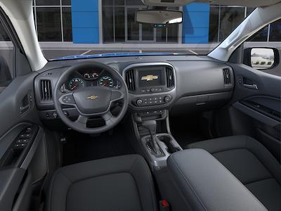 2021 Chevrolet Colorado Crew Cab 4x4, Pickup #Q210428 - photo 12