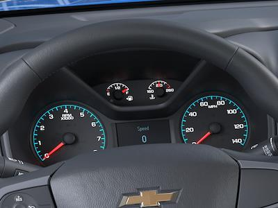 2021 Chevrolet Colorado Crew Cab 4x4, Pickup #Q210428 - photo 15