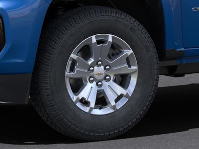 2021 Chevrolet Colorado Crew Cab 4x4, Pickup #Q210428 - photo 7