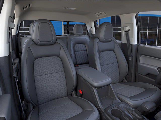 2021 Chevrolet Colorado Crew Cab 4x4, Pickup #Q210441 - photo 13