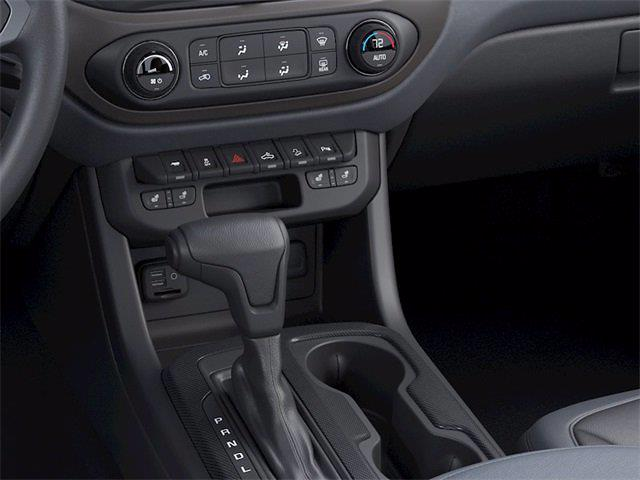 2021 Chevrolet Colorado Crew Cab 4x4, Pickup #Q210441 - photo 20