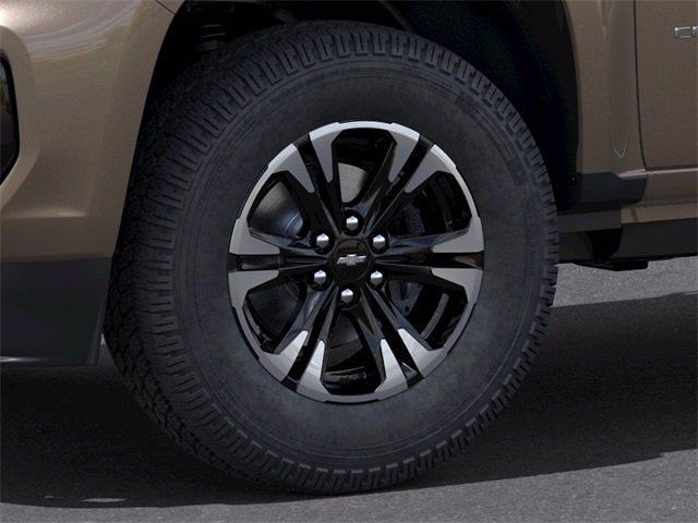 2021 Chevrolet Colorado Crew Cab 4x4, Pickup #Q210441 - photo 7