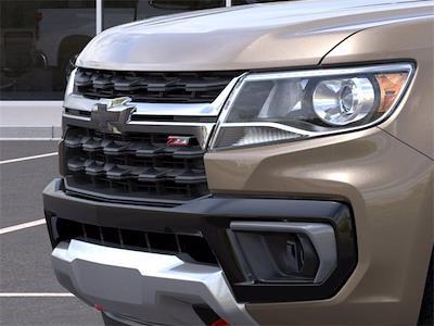 2021 Chevrolet Colorado Crew Cab 4x4, Pickup #Q210441 - photo 11