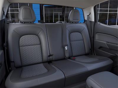 2021 Chevrolet Colorado Crew Cab 4x4, Pickup #Q210441 - photo 14