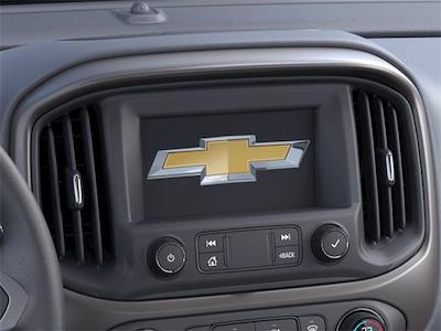 2021 Chevrolet Colorado Crew Cab 4x4, Pickup #Q210441 - photo 17