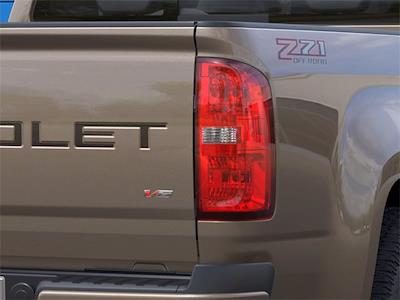 2021 Chevrolet Colorado Crew Cab 4x4, Pickup #Q210441 - photo 9