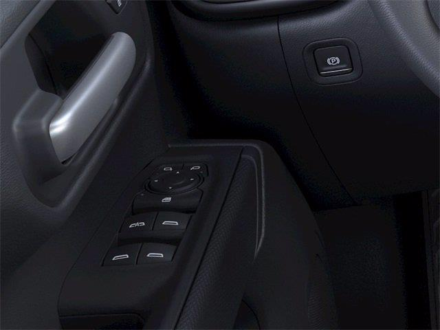 2021 Chevrolet Silverado 1500 Crew Cab 4x4, Pickup #Q210442 - photo 19