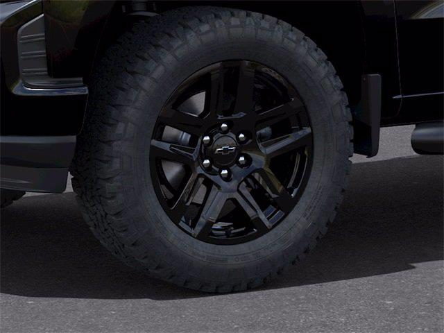 2021 Chevrolet Silverado 1500 Crew Cab 4x4, Pickup #Q210442 - photo 7