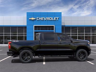 2021 Chevrolet Silverado 1500 Crew Cab 4x4, Pickup #Q210442 - photo 5