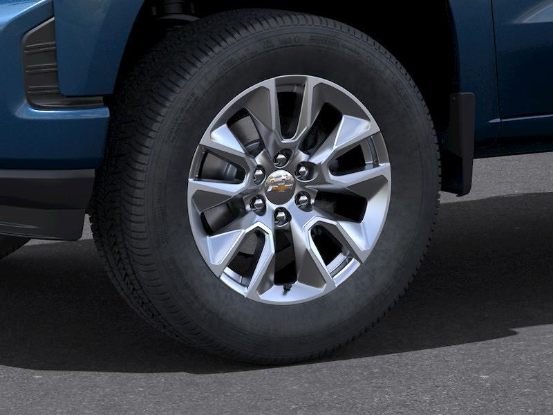 2021 Chevrolet Silverado 1500 Crew Cab 4x4, Pickup #Q210444 - photo 7