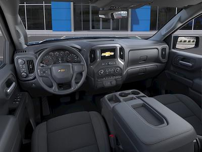 2021 Chevrolet Silverado 1500 Crew Cab 4x4, Pickup #Q210444 - photo 12