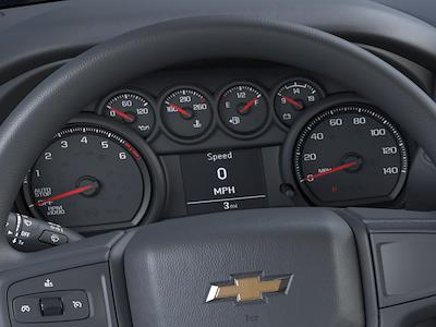 2021 Chevrolet Silverado 1500 Crew Cab 4x4, Pickup #Q210444 - photo 15